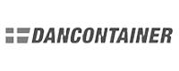dancontainer logo transparent